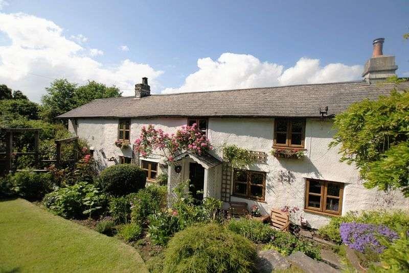 4 Bedrooms Cottage House for sale in St. Stephens, Saltash