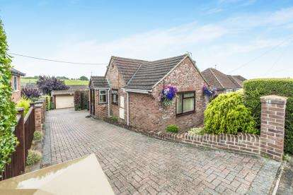 4 Bedrooms Bungalow for sale in Yeovil, Somerset, England