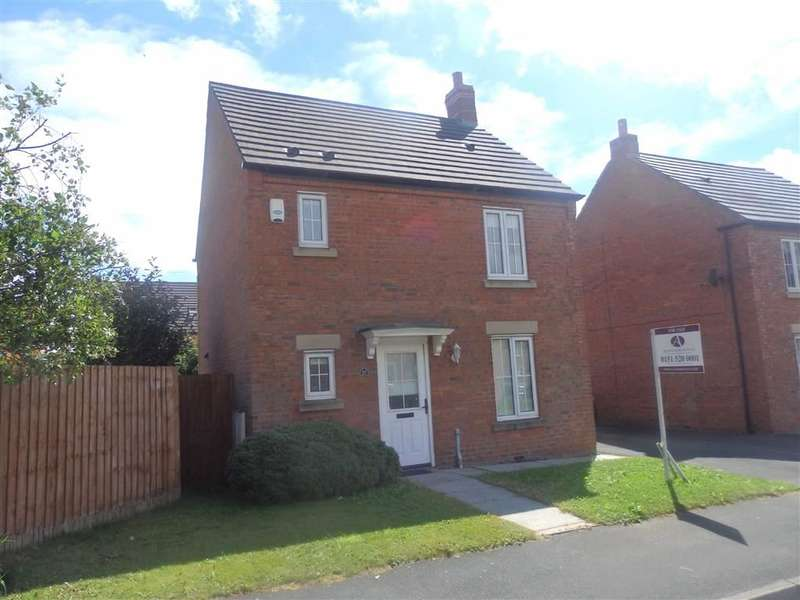 3 Bedrooms Property for sale in Yoxall Drive, Littledale