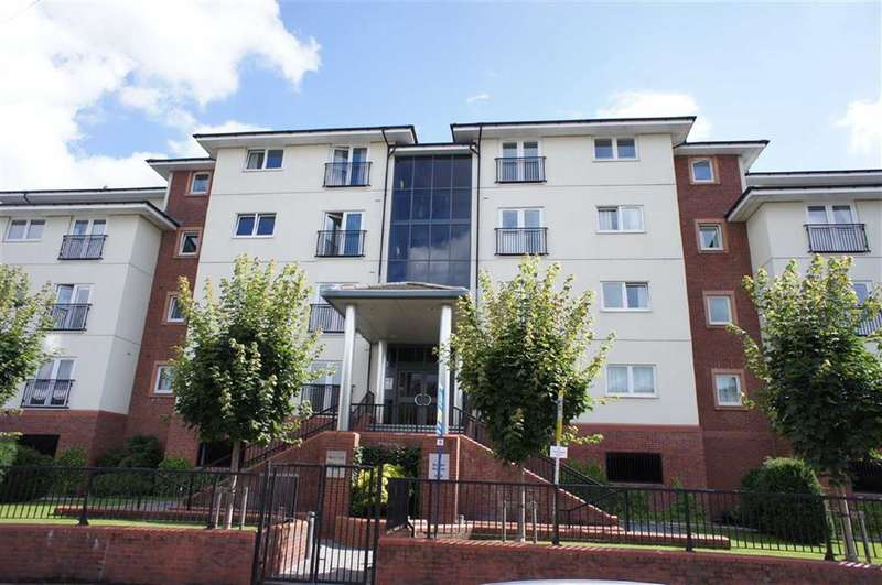 2 Bedrooms Property for sale in Milbourne Court, Carlisle