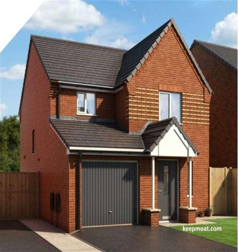 3 Bedrooms Property for sale in The Halwell, Limehurst Village, Rowan Tree Road, Oldham, OL8