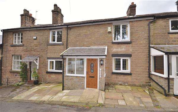 3 Bedrooms Cottage House for sale in Rawlinson Lane, Heath Charnock, Chorley
