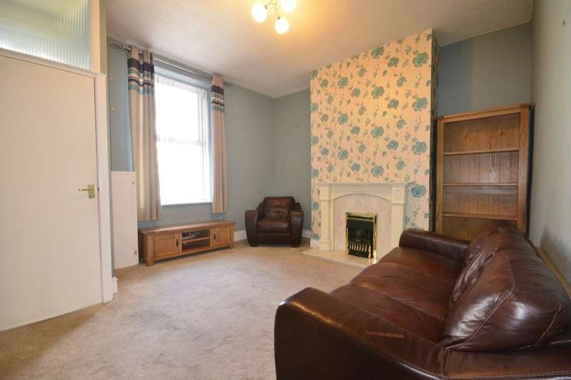 2 Bedrooms Property for sale in Westwell Street, DARWEN, BB3