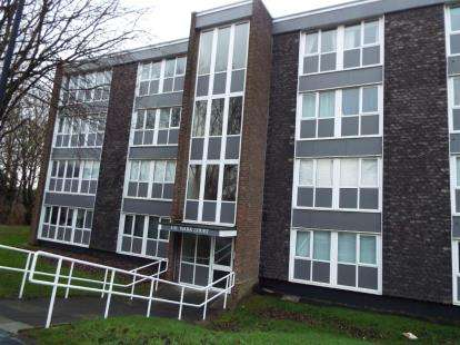 2 Bedrooms Flat for sale in Wark Court, Newcastle Upon Tyne, Tyne and Wear, NE3
