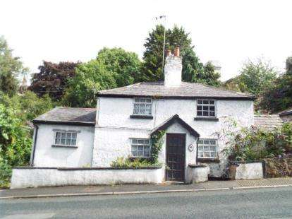 2 Bedrooms Detached House for sale in New Road, Holywell, Flintshire, CH8