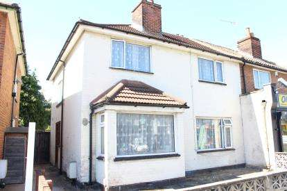 4 Bedrooms House for sale in Ilford