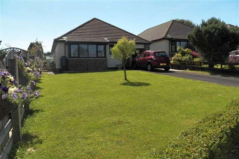 3 Bedrooms Property for sale in Dol Y Dderwen, Llangain