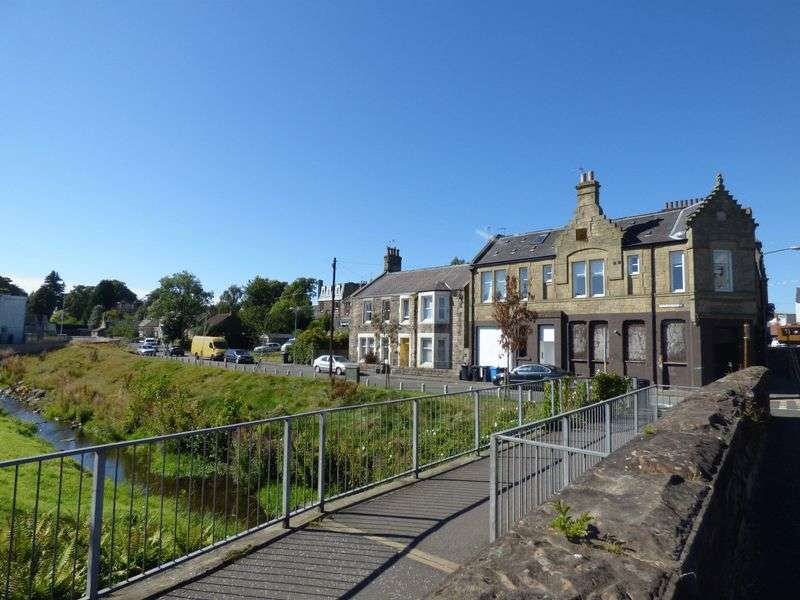 1 Bedroom Flat for sale in West Burnside, Broxburn