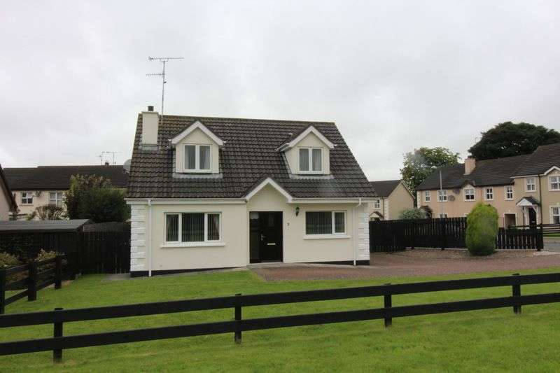 3 Bedrooms Detached House for sale in 2 Bavan Grove, Newry Mayobridge BT34 2FP