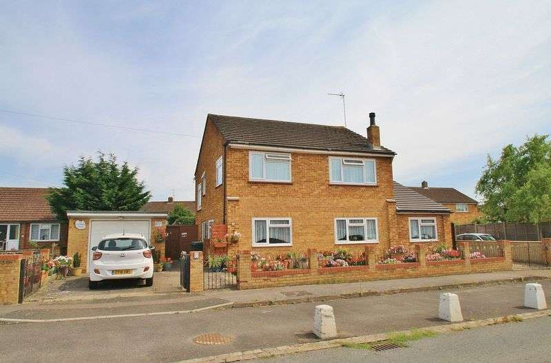 4 Bedrooms Detached House for sale in WALLINGFORD