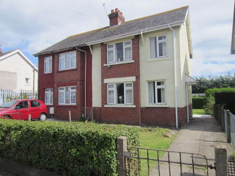 3 Bedrooms Semi Detached House for sale in Tweedsmuir Road Tremorfa Cardiff CF24 2RE