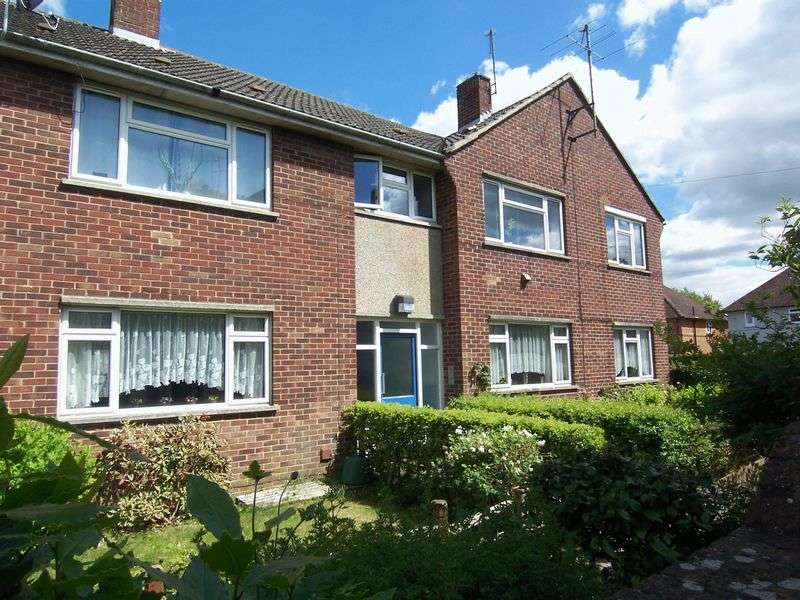 2 Bedrooms Flat for sale in Craven Road, Newbury