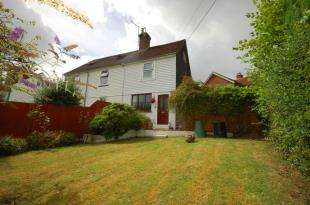 3 Bedrooms Semi Detached House for sale in Baker Street, Uckfield, East Sussex