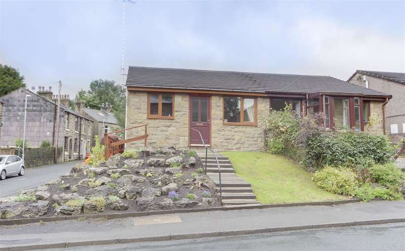 2 Bedrooms Property for sale in Booth Road, Stacksteads, Bacup