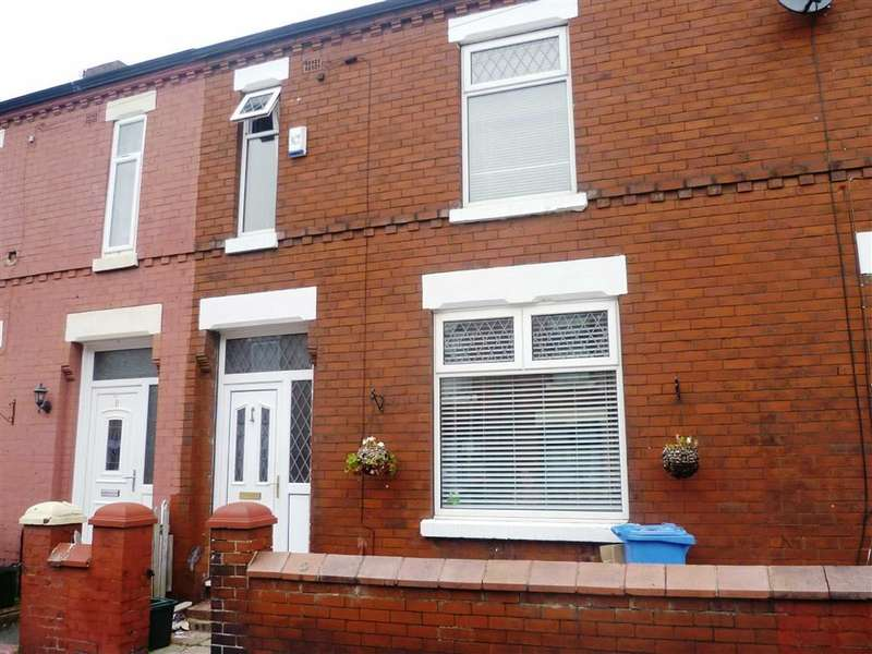3 Bedrooms Property for sale in Walmer Street, Abbey Hey, Manchester