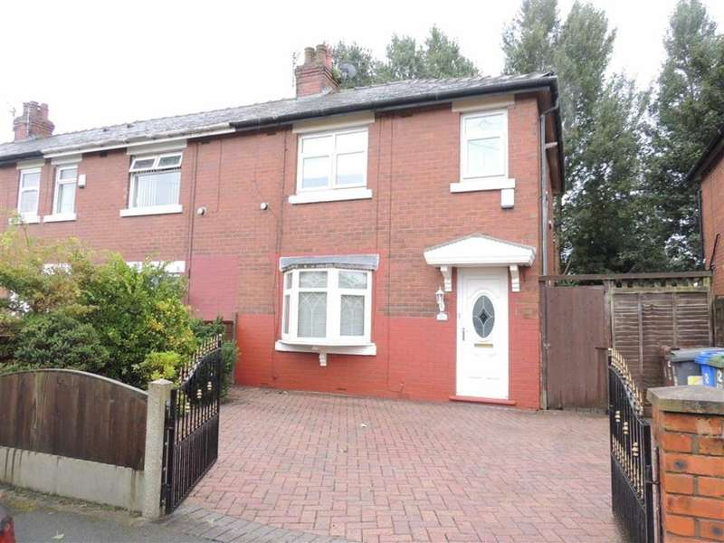 3 Bedrooms Property for sale in Barlow Road, Dukinfield