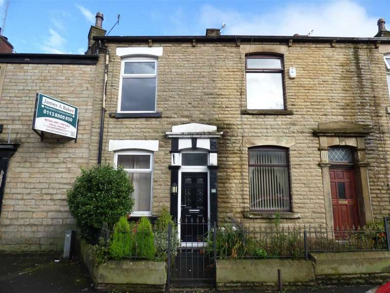 3 Bedrooms Property for sale in Milnrow Road, Shaw, Oldham, OL2