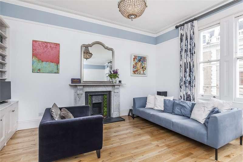 1 Bedroom Flat for sale in Clanricarde Gardens, London, W2