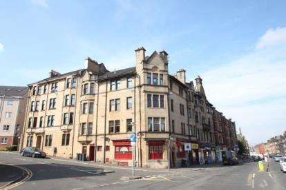 2 Bedrooms Flat for sale in Causeyside Street, Paisley, Renfrewshire