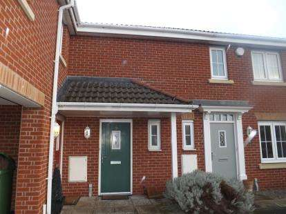2 Bedrooms House for sale in Marnell Close, Liverpool, Merseyside, L5