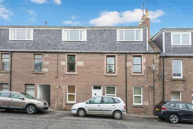 2 Bedrooms Flat for sale in Union Street, Brechin, Angus