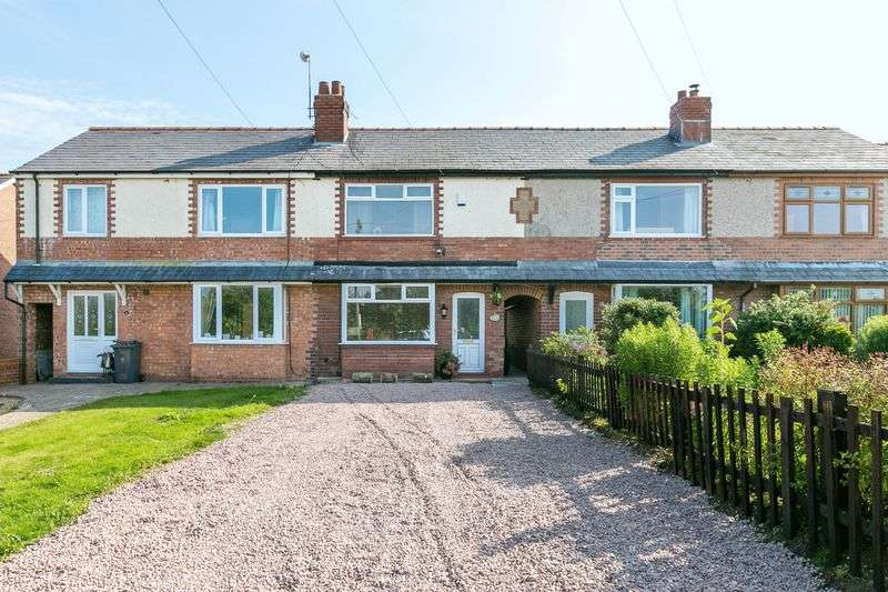 2 Bedrooms Terraced House for sale in Toogood Lane, Wrightington, WN6 9PL
