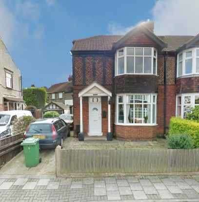 3 Bedrooms Semi Detached House for sale in Remillo Ave, Grimsby, South Humberside, DN32 9QY
