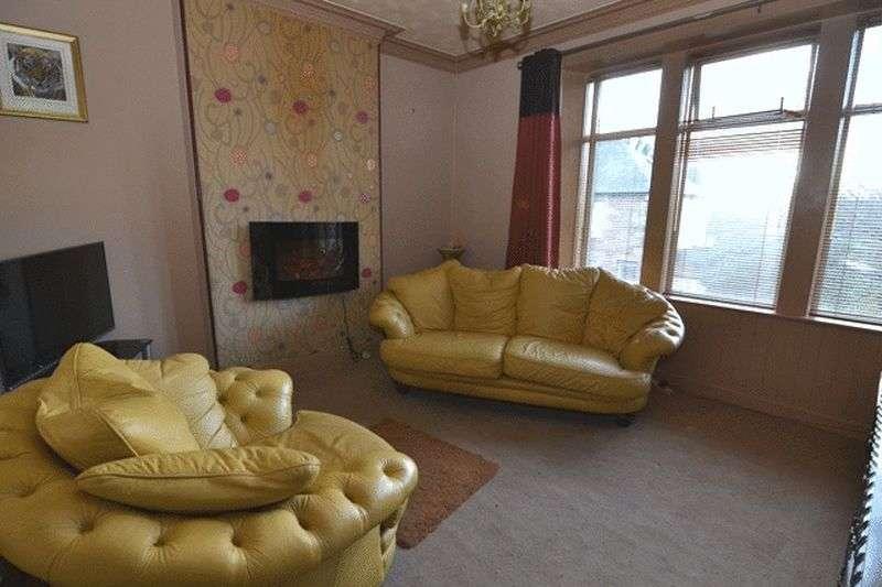 1 Bedroom Flat for sale in ** NEW PRICE ** Kirkland Road, Kilbirnie