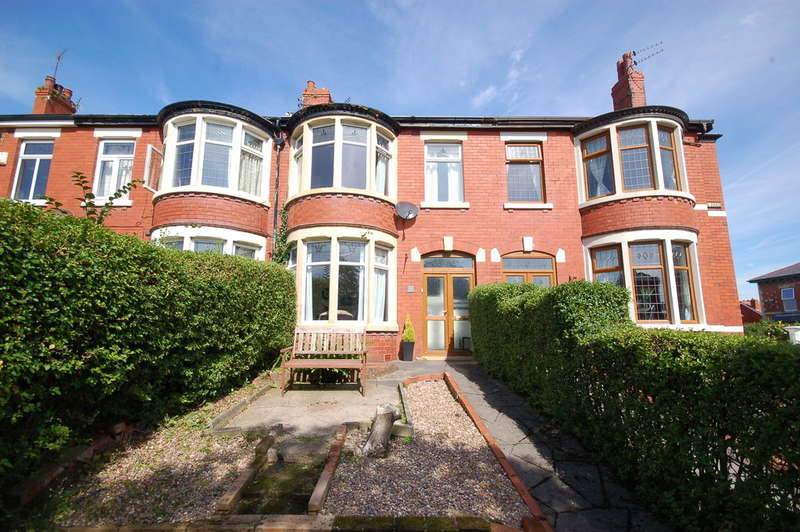 3 Bedrooms Terraced House for sale in Bryan Road, Blackpool