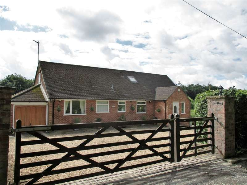 4 Bedrooms Detached House for sale in Turf Lane, Moss lane, Macclesfield