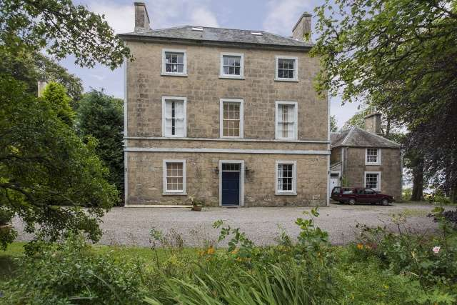 2 Bedrooms Flat for sale in Bayfield House, Nigg, Tain, Highland, IV19 1QW