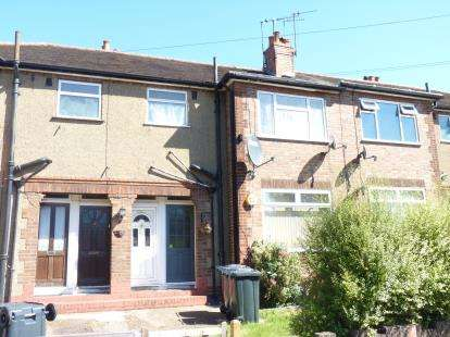 1 Bedroom Maisonette Flat for sale in Jeymer Drive, Greenford
