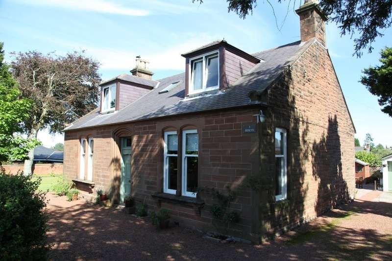 5 Bedrooms Detached House for sale in Park Street, Dumfries, DG2