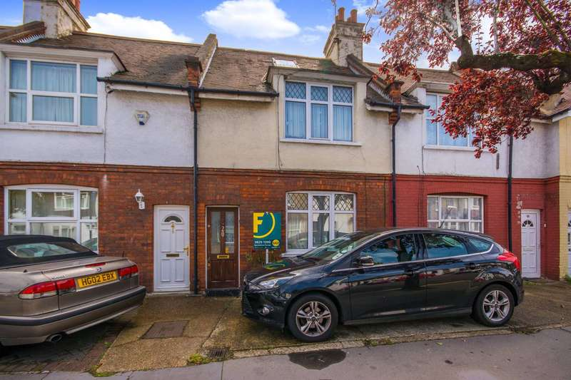 3 Bedrooms House for sale in Hastings Road, Croydon, CR0