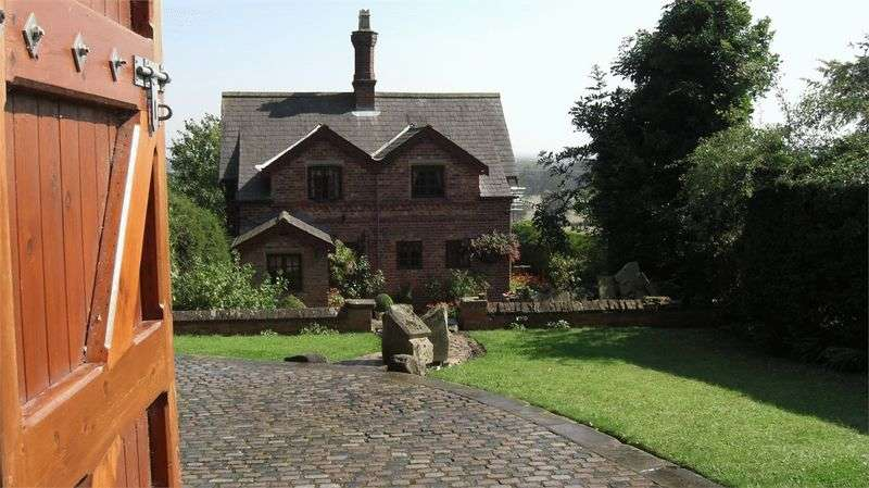 3 Bedrooms Cottage House for sale in Hawerby Park, Hawerby-Cum-Beesby