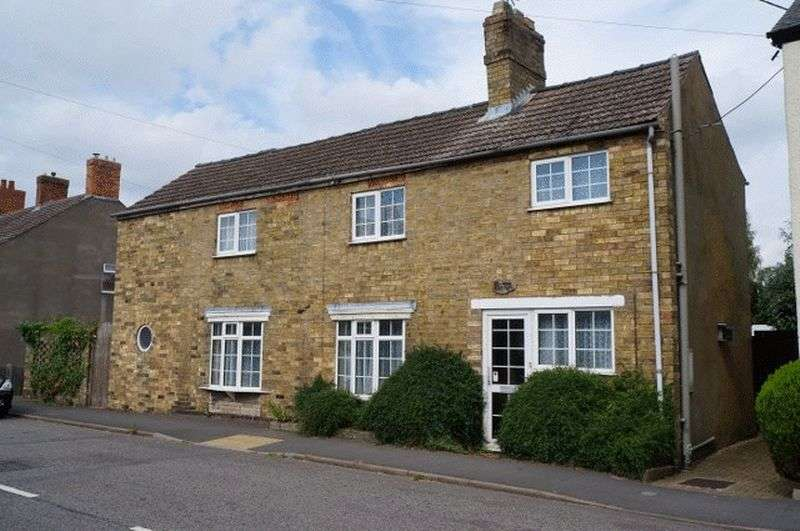 3 Bedrooms Cottage House for sale in Silver Street, Bardney
