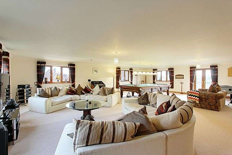 4 Bedrooms Detached House for sale in Haven Meadow, Barton-Upon-Humber