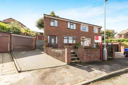 3 Bedrooms Semi Detached House for sale in The Sycamores, Stalybridge, Greater Manchester