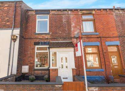 2 Bedrooms Terraced House for sale in King Street, Dukinfield, Greater Manchester, Great Manchester