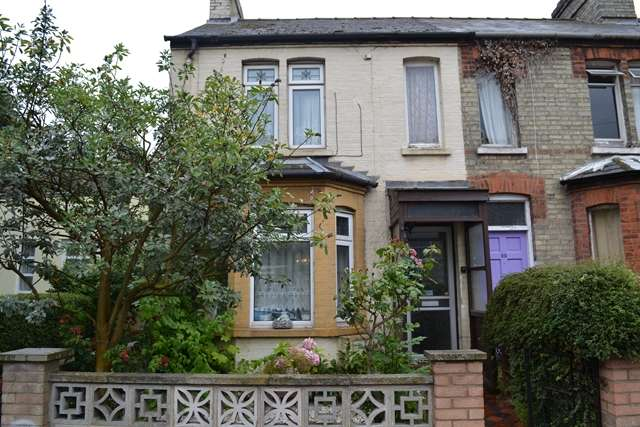 3 Bedrooms End Of Terrace House for sale in Ditton Walk, Cambridge