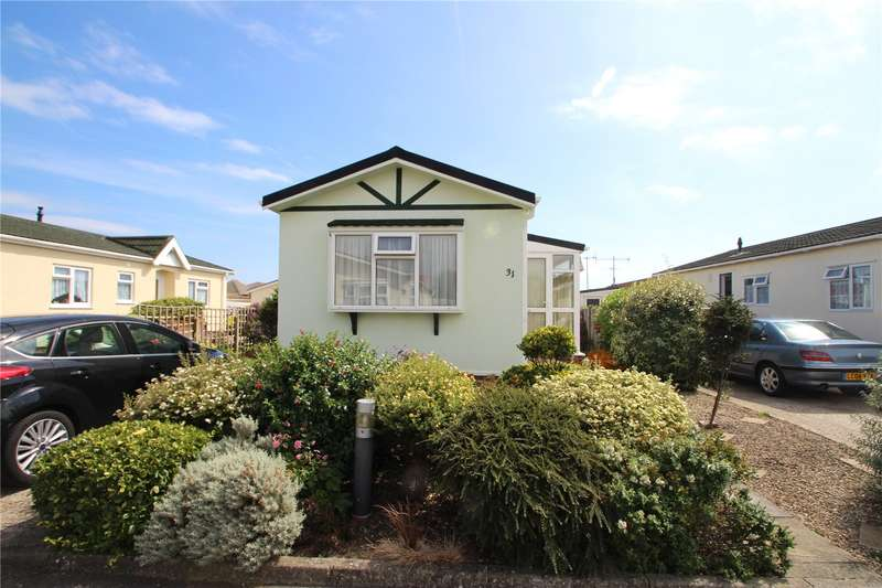 1 Bedroom Detached House for sale in The Fairway, Willowbrook Park, Old Salts Farm Road, BN15