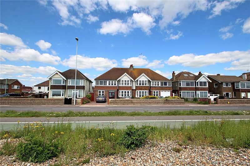 7 Bedrooms Detached House for sale in Brighton Road, Worthing, West Sussex, BN11