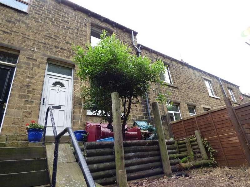 2 Bedrooms Property for sale in Bradley Mills Road, Rawthorpe, HUDDERSFIELD, West Yorkshire, HD5