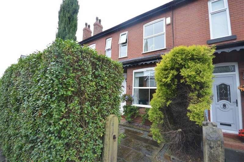 3 Bedrooms Property for sale in Ravenoak Road, Cheadle Hulme, Cheadle