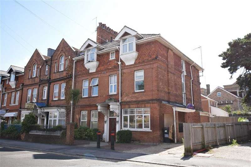 1 Bedroom Flat for sale in 4 Frances Road, Bournemouth, Dorset, BH1