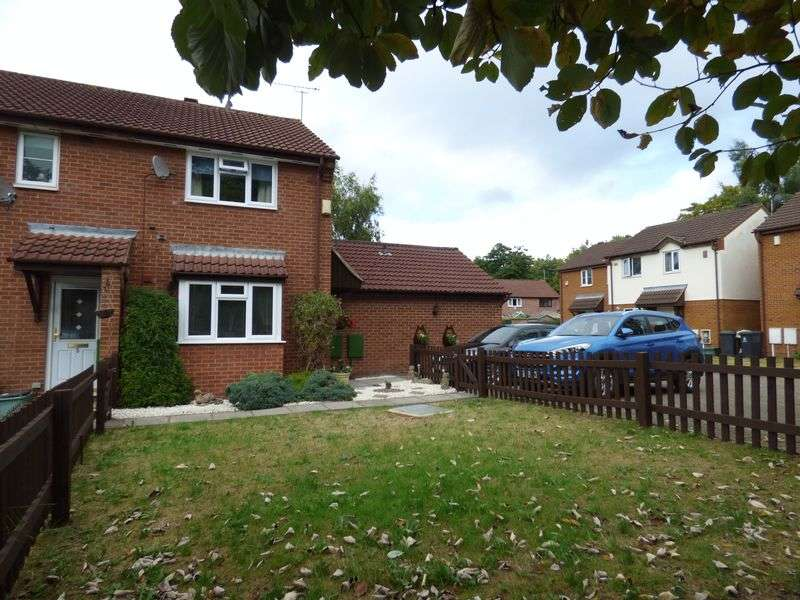 2 Bedrooms House for sale in The Vines, Gloucester