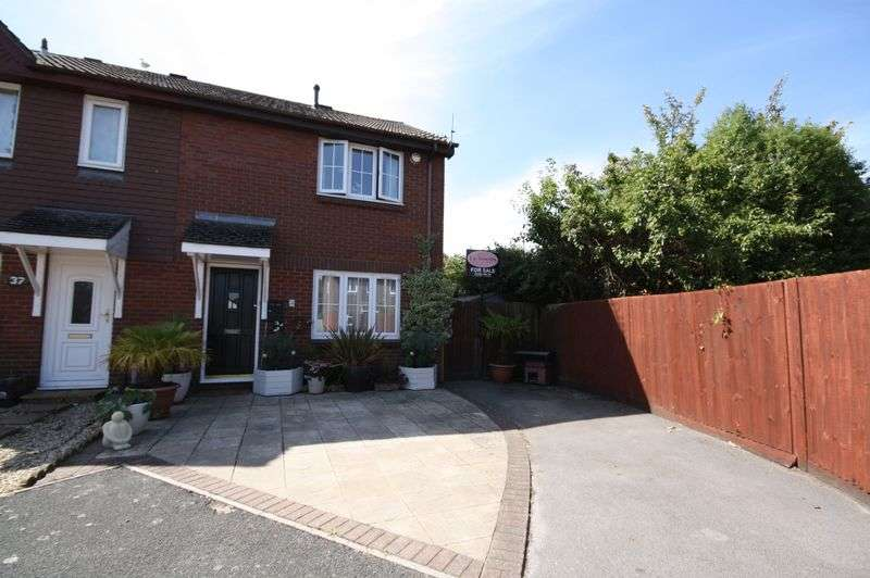 3 Bedrooms House for sale in Purewell