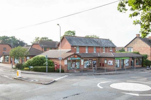 Commercial Property for sale in 1A 1B Froud Way, Corfe Mullen, WIMBORNE, Dorset
