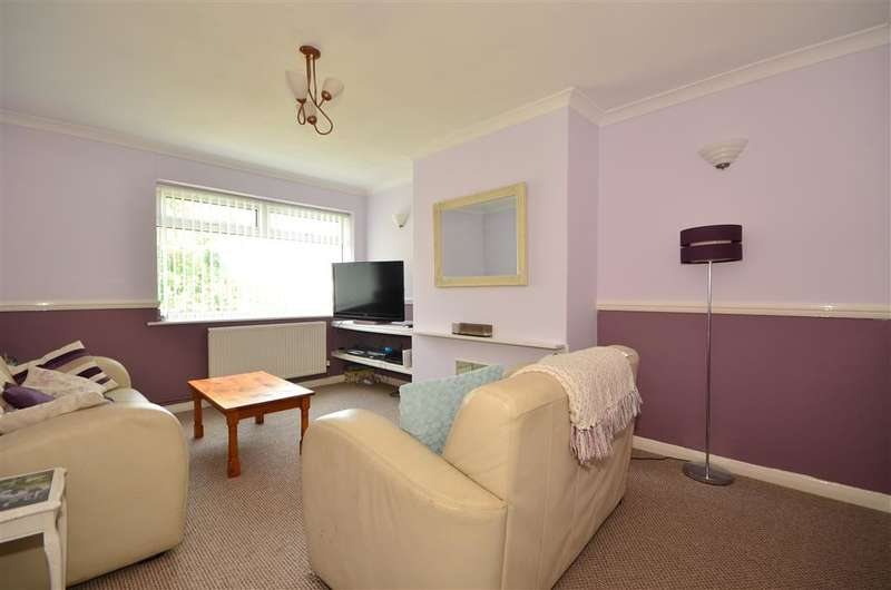 4 Bedrooms Semi Detached House for sale in Bevendean Avenue, Saltdean, East Sussex