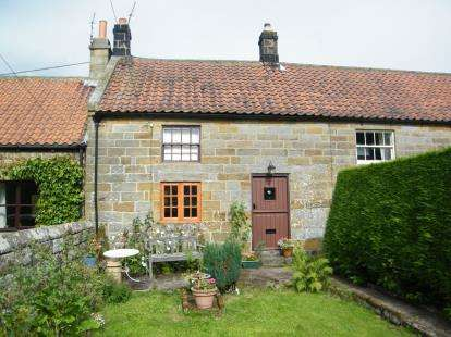 2 Bedrooms Cottage House for sale in Westerdale, Whitby, North Yorkshire